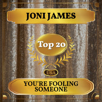 Joni James - You're Fooling Someone (Billboard Hot 100 - No 11)