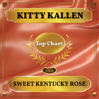 Kitty Kallen - Sweet Kentucky Rose (Billboard Hot 100 - No 76)