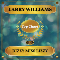 Larry Williams - Dizzy Miss Lizzy (Billboard Hot 100 - No 69)