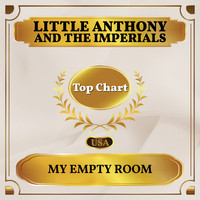 Little Anthony and The Imperials - My Empty Room (Billboard Hot 100 - No 86)