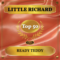 Little Richard - Ready Teddy (Billboard Hot 100 - No 44)