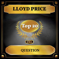 Lloyd Price - Question (Billboard Hot 100 - No 19)