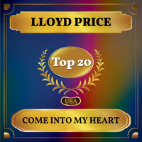 Lloyd Price - Come Into My Heart (Billboard Hot 100 - No 20)