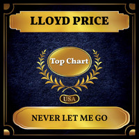 Lloyd Price - Never Let Me Go (Billboard Hot 100 - No 82)