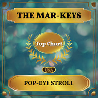 The Mar-Keys - Pop-Eye Stroll (Billboard Hot 100 - No 94)