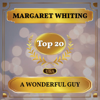 Margaret Whiting - A Wonderful Guy (Billboard Hot 100 - No 12)
