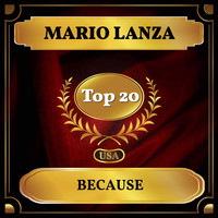 Mario Lanza - Because (Billboard Hot 100 - No 16)