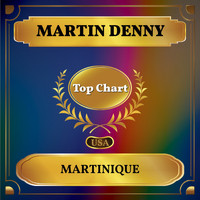 Martin Denny - Martinique (Billboard Hot 100 - No 88)