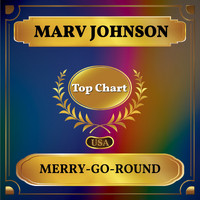 Marv Johnson - Merry-Go-Round (Billboard Hot 100 - No 61)
