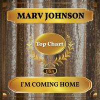 Marv Johnson - I'm Coming Home (Billboard Hot 100 - No 82)