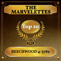 The Marvelettes - Beechwood 4-5789 (Billboard Hot 100 - No 17)