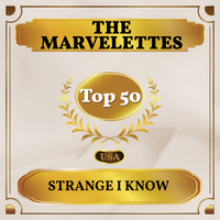 The Marvelettes - Strange I Know (Billboard Hot 100 - No 49)