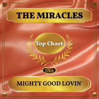 The Miracles - Mighty Good Lovin' (Billboard Hot 100 - No 51)