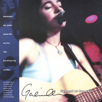 Gabrielle - Live And On Her Own