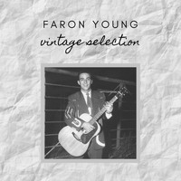 Faron Young - Faron Young - Vintage Selection