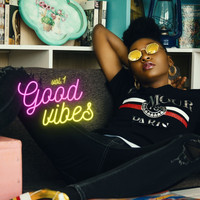 Various Artists - Good Vibes, vol. 1