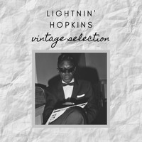 Lightnin' Hopkins - Lightnin' Hopkins - Vintage Selection