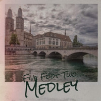 Various Artist - Five Foot Two Medley