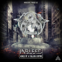 Inbleed - Ashes of a Falling Empire (Explicit)