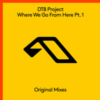 DT8 Project - Where We Go From Here Pt. 1