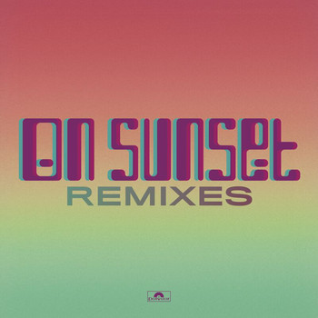 Paul Weller - On Sunset (Remixes)