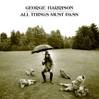 George Harrison - All Things Must Pass (2020 Mix)
