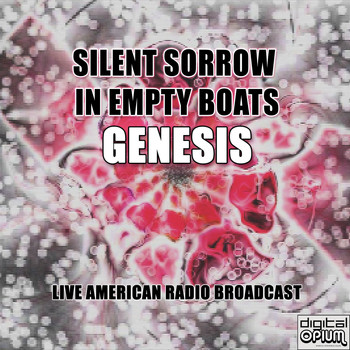 Genesis - Silent Sorrow In Empty Boats (Live)