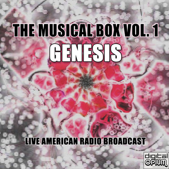 Genesis - The Musical Box Vol. 1 (Live)