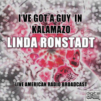 Linda Ronstadt - I've Got A Guy In Kalamazo (Live)
