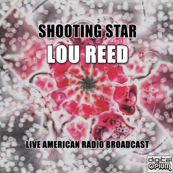 Lou Reed - Shooting Star (Live)
