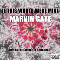 Marvin Gaye - If This World Were Mine (Live)