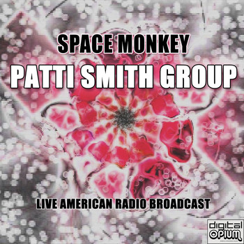 Patti Smith Group - Space Monkey (Live)