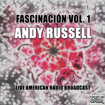 Andy Russell - Fascinación Vol. 1