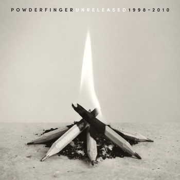 Powderfinger - Unreleased (1998 - 2010) (Explicit)