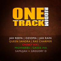 Various Artists - One Track Riddim