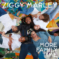 Ziggy Marley - Play with Sky
