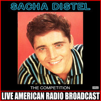 Sacha Distel - The Competition