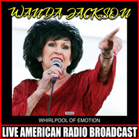 Wanda Jackson - Whirlpool Of Emotion