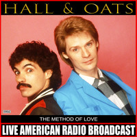 Hall & Oates - The Method Of Love (Live)