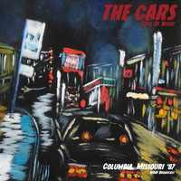The Cars - Edge Of Night (Live 1987)