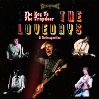 The Lovedays - The Key to the Trapdoor