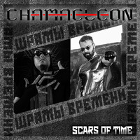Chamaeleon - Scars of Time