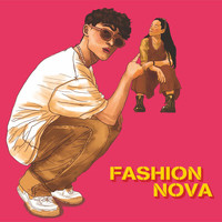 Wren Evans - FASHION NOVA