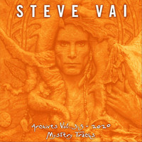 Steve Vai - Steve Vai Archives Vol 3.5 - 2020: Mystery Tracks