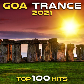 DoctorSpook, Goa Doc - Goa Trance 2021 Top 100 Hits