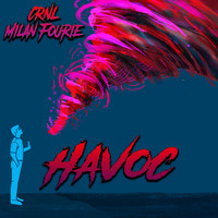 CRNL, Milan Fourie / - Havoc