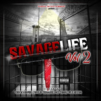 Savage - SavageLife, Vol. 2 (Explicit)