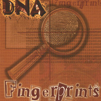 Fingerprints - DNA