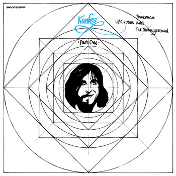 The Kinks - Lola (2020 Stereo Remaster)