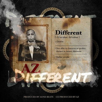 AZ - Different (Explicit)